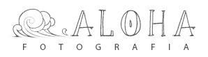 Aloha Fotografia logo